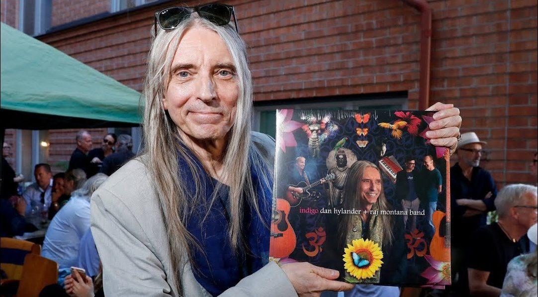 Unbeatable Dan Hylander – Explore the peculiar talent of a Swedish songwriter